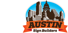 Austin Sign Builders Logo